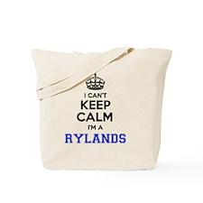Ryland Tote Bag