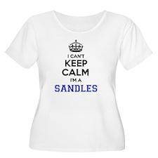 Cool Sandles T-Shirt