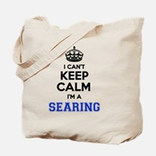 Searing Tote Bag