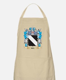 Kiel Coat of Arms - Family Crest Apron