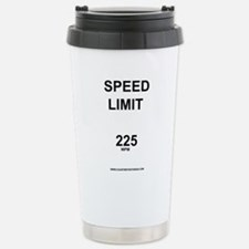Cool Court reporting Travel Mug