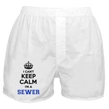 Unique Sewers Boxer Shorts