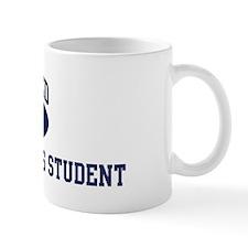Retired Women Studies Student Mug