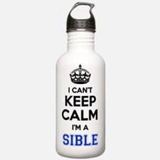 Funny Sating Water Bottle