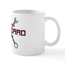 Woodward Ave Auto Repair Mug