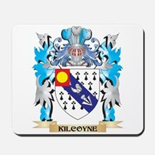 Kilcoyne Coat of Arms - Family Crest Mousepad
