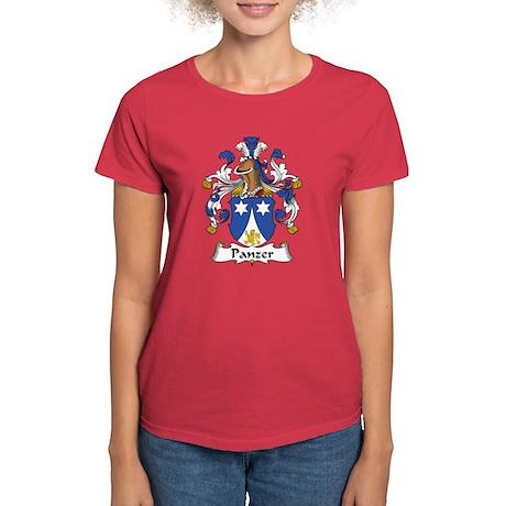 Panzer Women's Dark T-Shirt