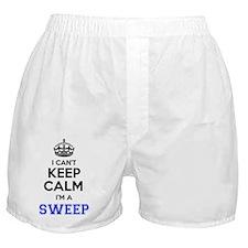 Cute Sweep Boxer Shorts