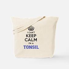 Cool Tonsils Tote Bag