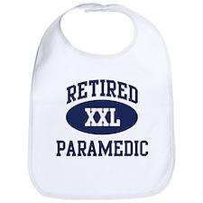 Retired Paramedic Bib