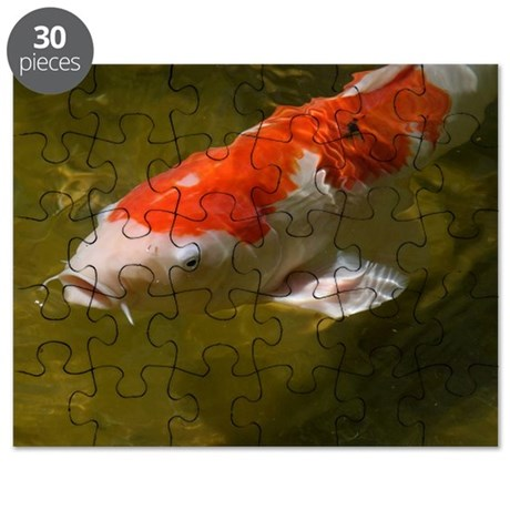 Koi fish puzzle by admin cp127407179 for Koi fish family