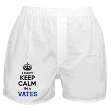 Cute Vates Boxer Shorts