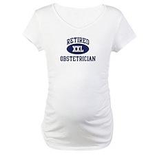 Retired Obstetrician Shirt
