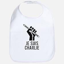 Je Suis Charlie Bib