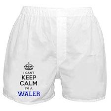 Cute Waler Boxer Shorts
