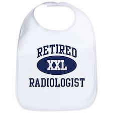 Retired Radiologist Bib