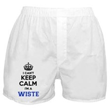 Cool Wistful Boxer Shorts