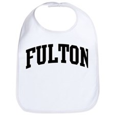FULTON (curve-black) Bib