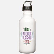 Best Interior Designer Water Bottle