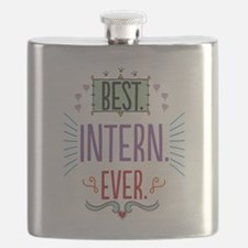 Best Intern Ever Flask