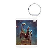 Pillars of Creation 2015 Eagle Nebula Keychains