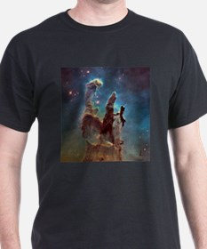 Pillars of Creation 2015 Eagle Nebula T-Shirt