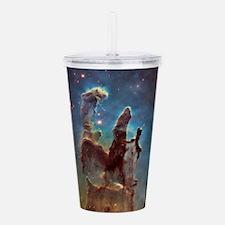 Pillars of Creation 2015 Eagle Nebula Acrylic Doub