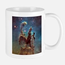 Pillars of Creation 2015 Eagle Nebula Mugs