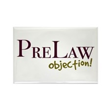 Objection! Magnets