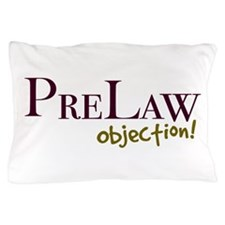 Objection! Pillow Case