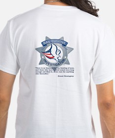 Bail EnforcemenT-Shirt
