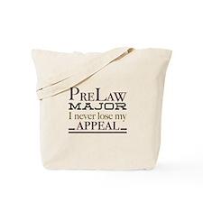 Appeal Tote Bag