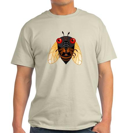 Cute Cicada Illustration T-Shirt