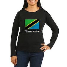 Tanzanian Pride T-Shirt