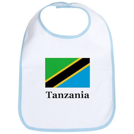 Tanzanian Heritage Bib