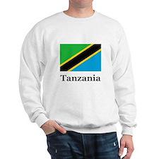 Tanzania Sweatshirt