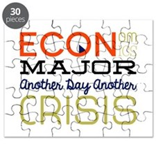 Another Crisis Puzzle
