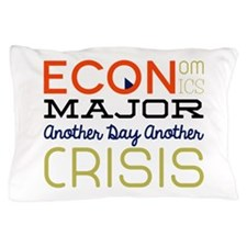 Another Crisis Pillow Case