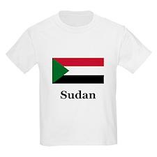 Sudanese Heritage Sudan T-Shirt