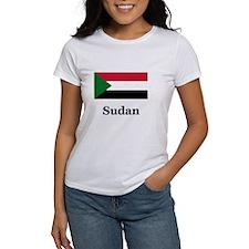 Sudanese Heritage Sudan Tee