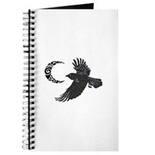 RAVEN AND MOON Journal