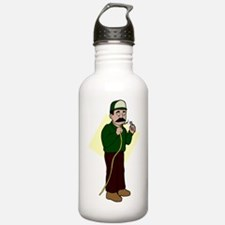 Electrician Water Bottle