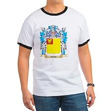 Kobi Coat of Arms - Fam T-Shirt