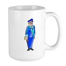 Doorman Mugs