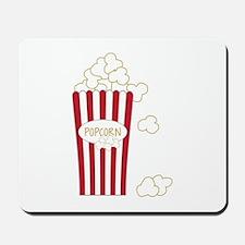 Bag of Popcorn Mousepad