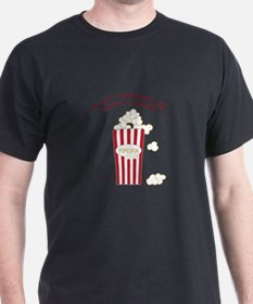 Butter and Popcorn T-Shirt