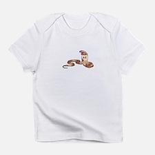 KING COBRA Infant T-Shirt