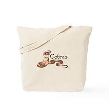 COBRAS Tote Bag
