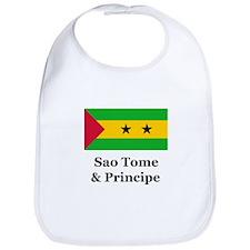 Sao Tome and Principe Bib