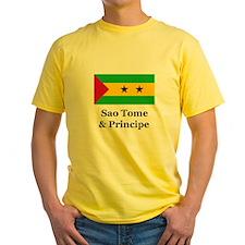 Sao Tome and Principe T